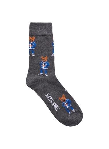 Jack & Jones Çorap Gri
